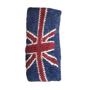 Peruvian Trading Co. Peruvian Trading Co. Union Jack Headband