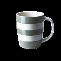 Cornishware 12oz Mug Sage Green