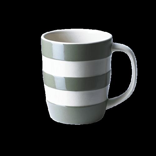 Cornishware Cornishware 12oz Mug Sage Green