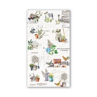 Country Life Hostess Napkins
