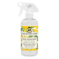 Lemon Basil Multi-Surface Cleaning Spray