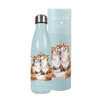 Wrendale Fox Water Bottle