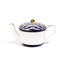 Richard Brendon Superstripe Medium Teapot