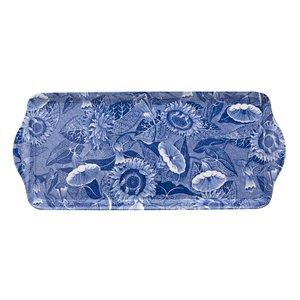 Pimpernel Blue Room Melamine Sandwich Tray
