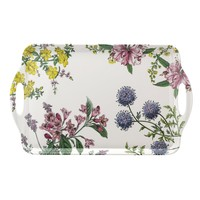 Stafford Blooms Large Melamine Tray