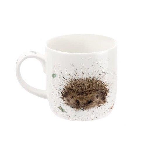 Wrendale Wrendale Awakening Hedgehog Large Mug