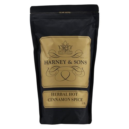 Harney & Sons Harney and Sons Decaf Hot Cinnamon Spice 1lb