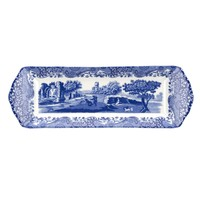 Spode Blue Italian Small Tray