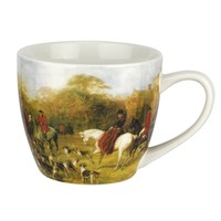 Pimpernel Tally Ho Mug