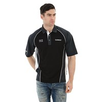 Guinness Panelled Performance Shirt