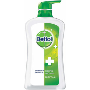 Dettol Dettol Body Wash 200ml
