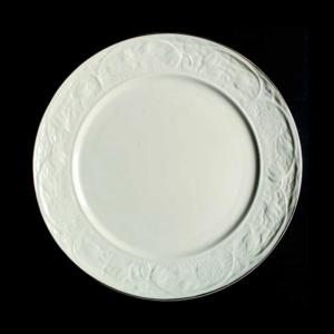 Belleek Serenity Side Plate