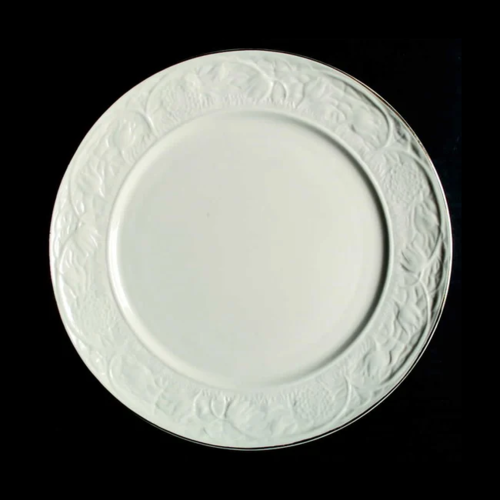 Belleek Belleek Serenity Side Plate