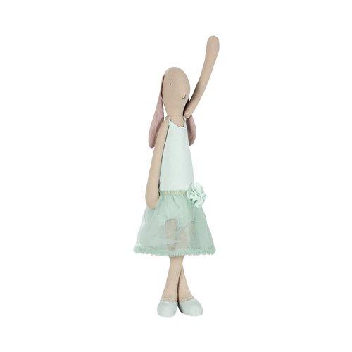 Maileg Maileg Mega Maxi Bunny Ballerina Mint