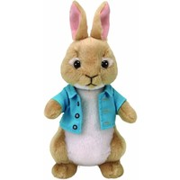 TY Cottontail Plush Toy