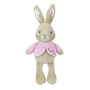 Beatrix Potter Flopsy Bunny Plush Crinkle Bean Bag