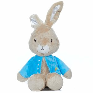 Beatrix Potter Peter Rabbit Bean Bag Toy