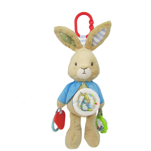 Peter Rabbit Peter Rabbit Activity Toy