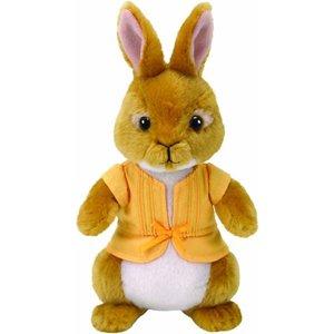 TY Mopsy Plush Toy