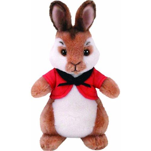 TY Flopsy Rabbit Beanie Baby
