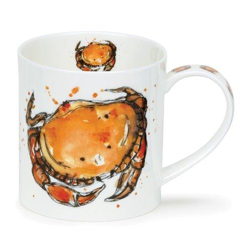 Dunoon Dunoon Orkney Dollyhotdogs Claws Mug