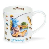 Orkney Fishing Mug