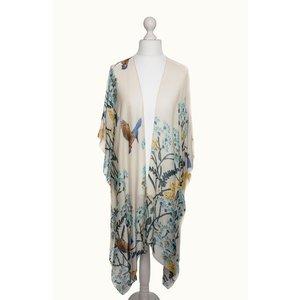 Meadow Kimono