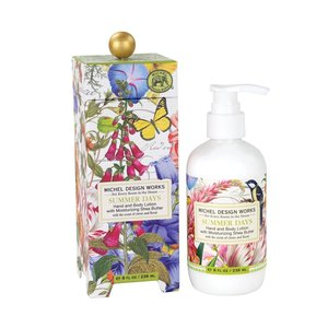 Michel Design Works Summer Days Lotion