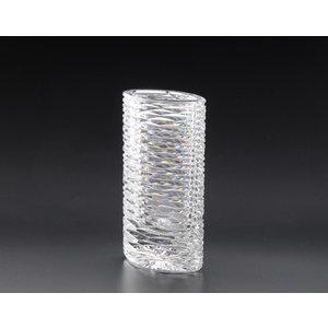Heritage Crystal Heritage Crystal Cricklewood Oval Vase