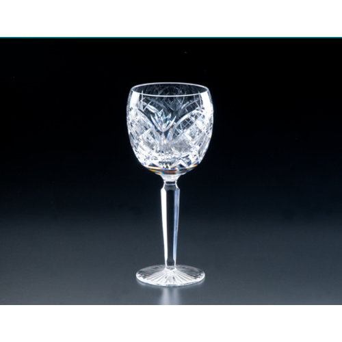 Heritage Crystal Heritage Crystal Cathedral Goblet