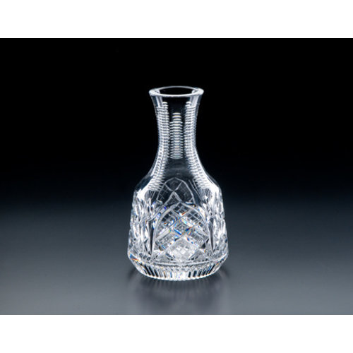Heritage Crystal Heritage Crystal Cathedral Water Carafe