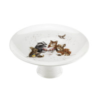 Wrendale Footed Cake Plate