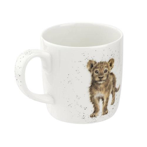 Wrendale Wrendale Family Pride Large Mug