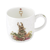 Wrendale Grow Your Own Large Mug
