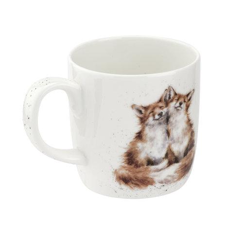 Wrendale Wrendale 14oz Bedtime Kiss Mug