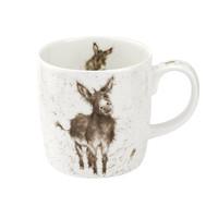 Wrendale Gentle Jack Large Mug