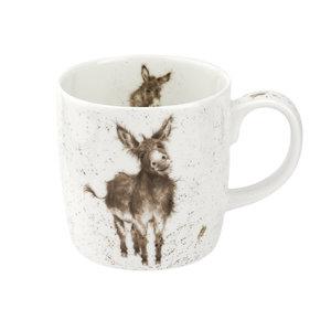Wrendale Wrendale Gentle Jack Large Mug