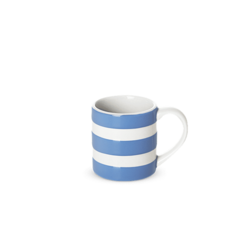 Cornishware Cornishware 4oz Blue Espresso Cup