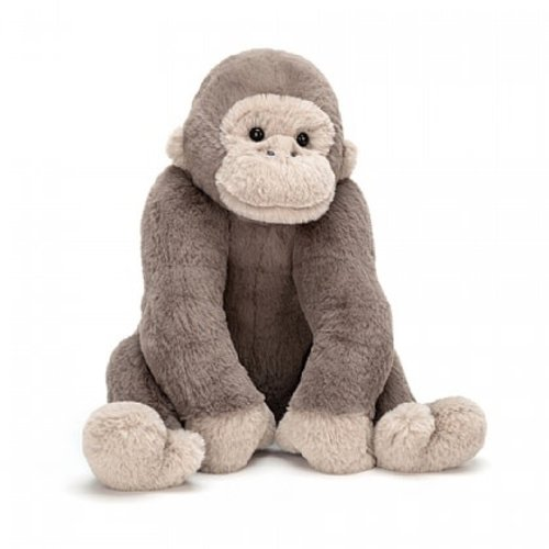 Jellycat Gregory Gorilla Medium