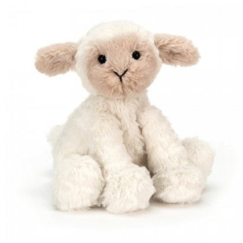 Jellycat Fuddlewuddle Lamb Baby Jellycat