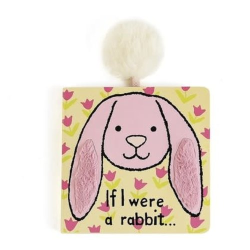 Jellycat If I were a rabbit...
