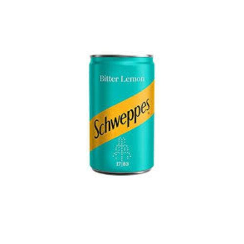 Schweppes Schweppes Bitter Lemon 150ml