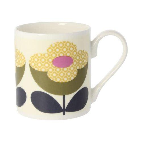 Orla Kiely Buttercup Stem Mug