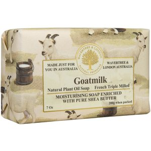 Wavertree & London Wavertree & London Goatmilk Soap