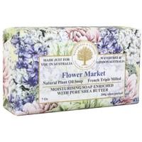 Wavertree & London Flower Market Soap