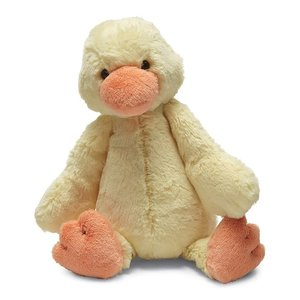 Jellycat Jellycat Bashful Duck Plush