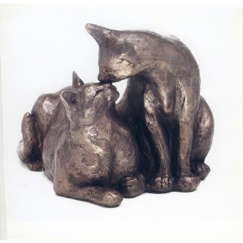 Frith Sculpture Frith Felix and Oscar