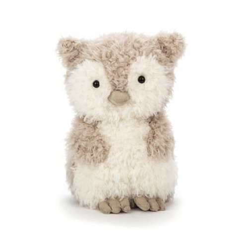 Jellycat Little Owl Toy