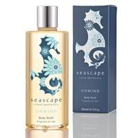 Seascape Unwind Body Wash
