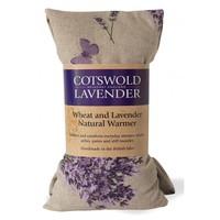 Warmer Wrap Lavender Print